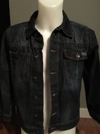 Women's med or men's small buffalo jacket Grande Prairie, T8V
