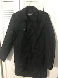 Men's overcoat, Kenneth Cole reaction, size-S King Of Prussia, 19406