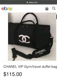 Chanel VIP gift from Perfume and cosmetic counter  Arna, 5260
