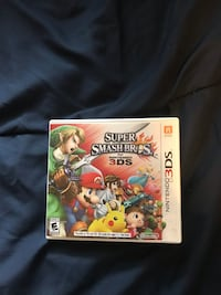 Super Smash Bros 3DS Portland, 97229