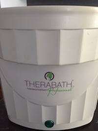 Therabath Professional Thermotherapy Paraffin Bath - Arthritis Treatment  Mississauga, L5B 4H2