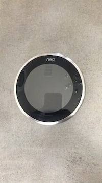 Nest Thermostat Fort Hood, 76544