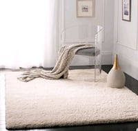 Brand new area rug 6'7x9'6 Mississauga, L5J 4E6