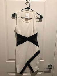 Black and white dress  Tracy, 95304