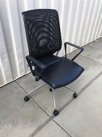 Vitra Meda Officr Chair Long Beach, 90814
