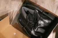 Black n blue timbs Clermont, 34711