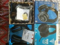 black and blue corded power tool in box Lake Elsinore, 92532