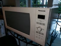 Panasonic Microwave White Rock, V4B 2X9