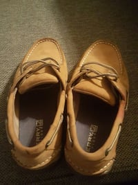 Sperry's size 6 women  Pittsburg, 75686