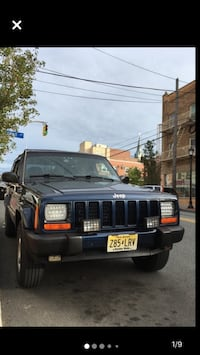2001 Jeep Cherokee XJ for Sale Union City