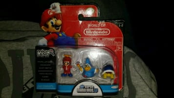 collectable  toys