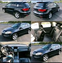 2008 Acura RDX District of Columbia