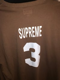 Supreme Playboi T-shirt