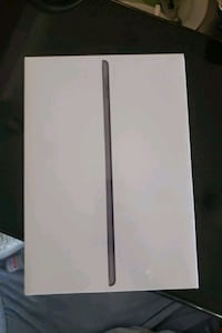 Unopened 7th generation Ipad 32 GB Wi-FI Cambridge