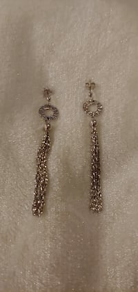14 KT EARRINGS Laurel
