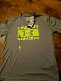 Youth size large Under Armour
