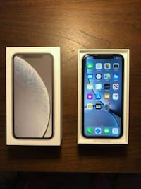 iPhone XR White 64GB-$225 Baltimore, 21229