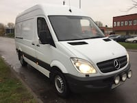 Mercedes - Sprinter316 cdi - 2012 Häljarp, 261 72