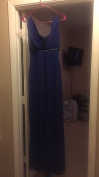 Bridesmaid / prom dress Jackson, 39213