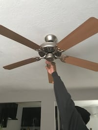 Ceiling fan Columbus, 43219