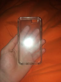 (New) iPhone 6 case clear Burlington, L7P 3R7