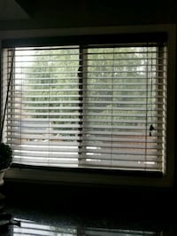 11 separate brown window blinds. Sell all together Mississauga, L5B 4G7