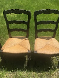 6 Dining chairs Bloomfield Hills, 48302