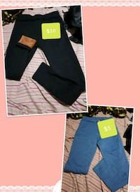blue and black pants collage Auburn, 2144