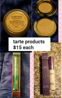 Tarte products Hacienda Heights, 91745