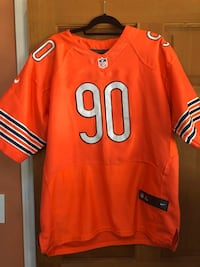 Chicago Bears Peppers Jersey Chicago, 60630