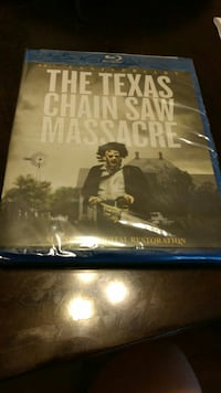 Texas Chainsaw Massacre 40th BluRay Courtice, L1E 2L9