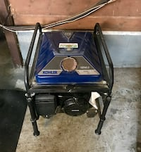 Generator, like new condition Currituck, 27929