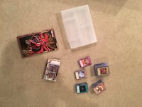 YuGiOh card lot including Egyptian god cards (all legal) St. Charles, 60175