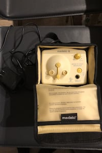 Breast pump  Alexandria, 22305