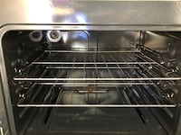 Two gas stoves in good shape little over one year old for 225.00 each  Manassas Park, 20111