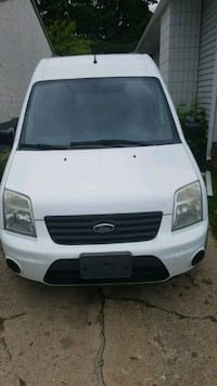Ford - Transit Connect - 2012 Calgary