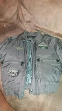 Boys thick jacket approx. Size 10 Columbus, 31904