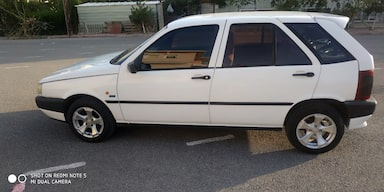 1995 Fiat Tipo  a6d3fc20-be66-436b-a540-8bc0406fe5ee