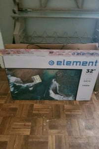 element 32 inch led tv  Baltimore, 21215