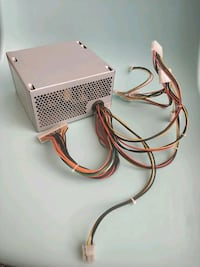 450w Power Supply Selçuklu, 42250