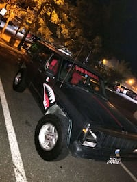 1993 Jeep Cherokee read description Chantilly