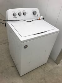 Whirlpool washing machine (delivery included)