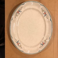 Oval plate for food Brooklyn, 21225