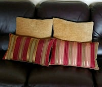 Toss pillows Odenton, 21113
