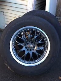 17 inch drag rims toyo tires