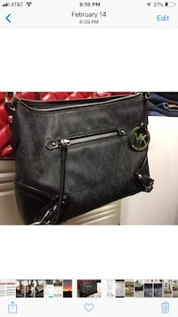 Michael Kors purse. Like new  Conway, 29527