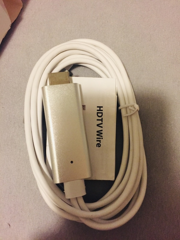 HDTV SMART CABLE  1