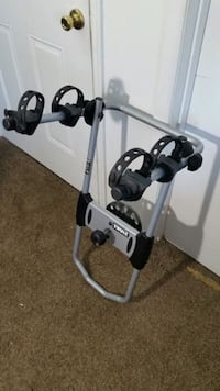 THULE Spare Me spare tire mount 2 bike carrier Altamonte Springs
