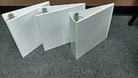Avery heavy duty view storage binder D-Ring Stone Mountain, 30083