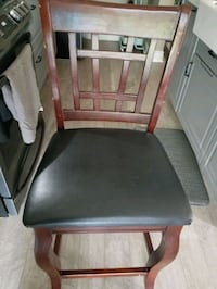 Pub Style chairs  Vaughan, L6A 2W5